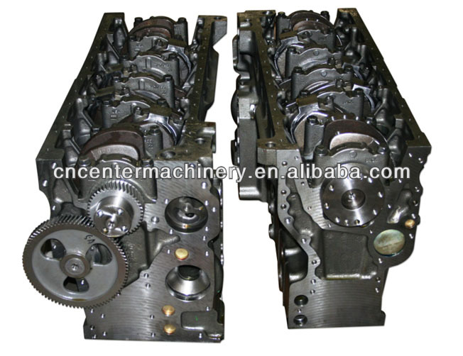 Cummins Cylinder Block 6CT Engine 3939313