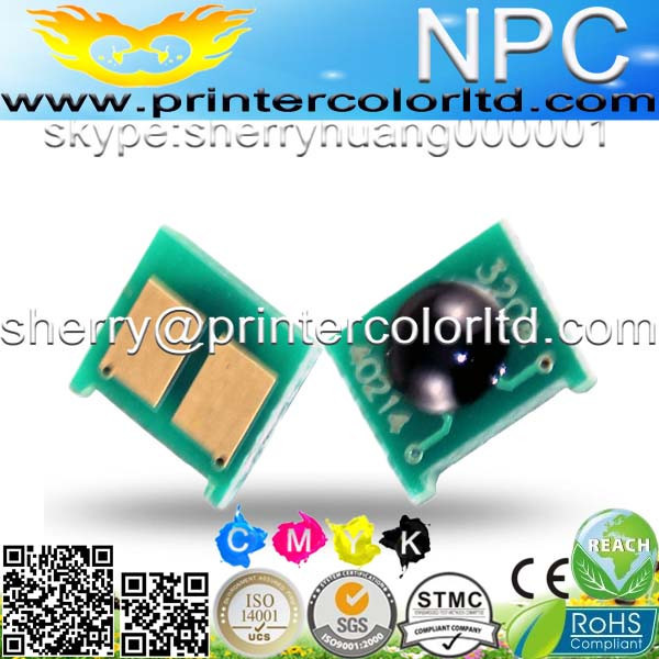 NC- U4 chip low shipping rate chip the best quality chips for HP