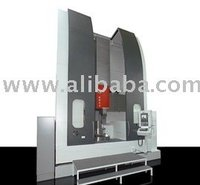 CNC VERTICAL TURNING MILLING MACHINES