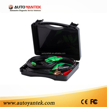 Hot selling Low Price Car Battery Tester with Build-in Flashlight