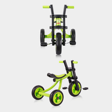 2017 New Models Kids Metal Wholesale Made In Hebei Child Tricycle