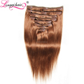 2014 china best products global lq beauty hair clip in hair extentions