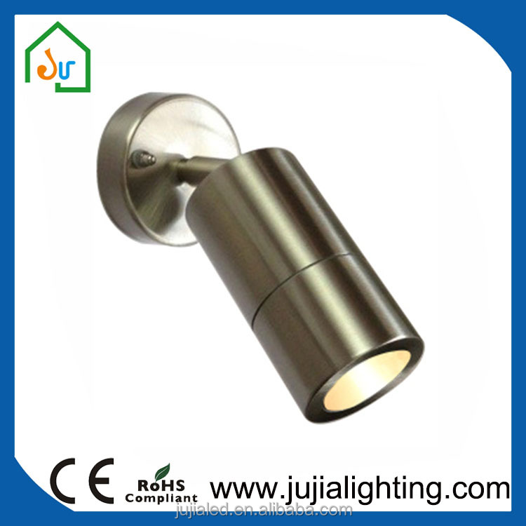 quotation list stainless steel led wall lamp and offer stainless steel led wall light