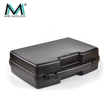 Manufacturer price plastic mechanical equipment toolbox