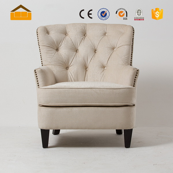 living room fabric sofa accent chair buy accent chair