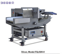 Intelligent Portion Cutter meat portioner IFQJ500-II