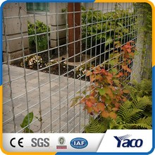 Power anti-corrosion Welded wire mesh sheet for Greenhouse