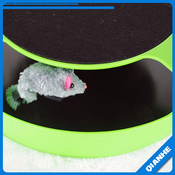 High quality electric cat toy mouse for you favorite pet