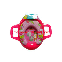 baby child bath toilet trainer potty training seat