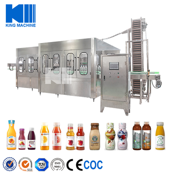 High Pressure Homogenizer Device For Juice / Milk / Tea