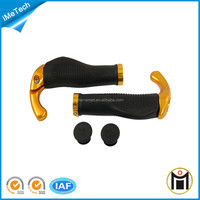 Customized bicycle / motorcycle handlebar cover, rubber handle cover