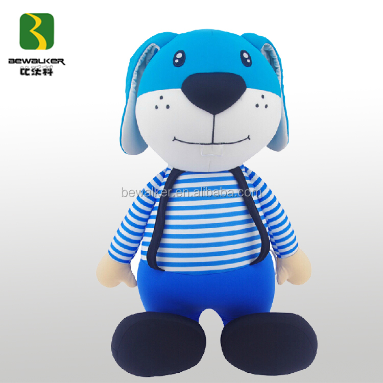 Popular Stuffed Plush Animal Toys Kid Doll With Cloth