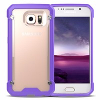 2016 Brand new design mobile cell phone case for Samsung Galaxy S6