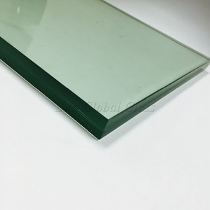 11.52mm laminated glass sheets ,55 4 double layer laminated glass