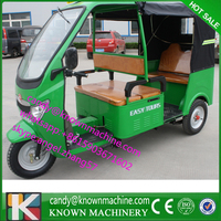 electric Thailand tuk tuk for sale