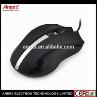 VOX New fashion gaming mouse USB wired mouse for computer and laptop for drop shipping and warehousing mouse
