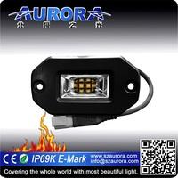 Newest Aurora 2 inch 20W scene light