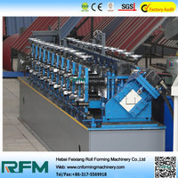 c Purlin Roll Forming Machine Price Metal Rolling Making Machine