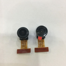 free shipping 24pin golden finger Mini Fixed FocusFPC camera module 130W Pixels Camera Module Base on ov9653