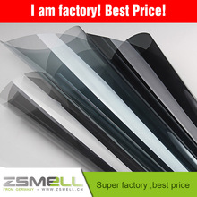 Window security window film for car protection,high quality china window glass film car mirror sticker 25% 20% black color film