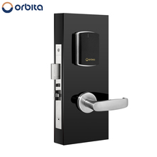 Physical Access Control Hotel Card Commercial Door Locks