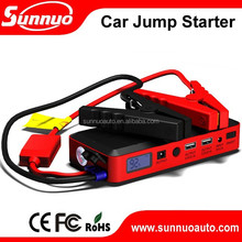14000mAh(c) car emergency starting portable power bank charger mini emergency car jump starter