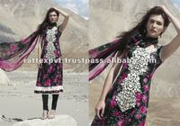 Latest New Casual Wear Salwar Kameez