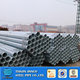 Good quality and good price Singapore STK500 non galvanized steel pipe