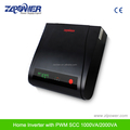 Inverter price 720W 1300W DC12V/24V to AC 220V inverter for solar panel with solar charge controller