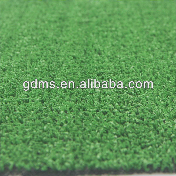 Best quality mini golf artificial fringe grass