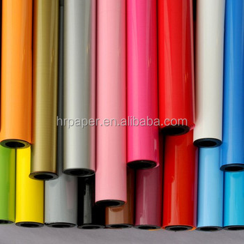 PU Heat Transfer Vinyl Sheet Roll For T-shirt & Other Fabric