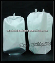 Ink bag For format printer