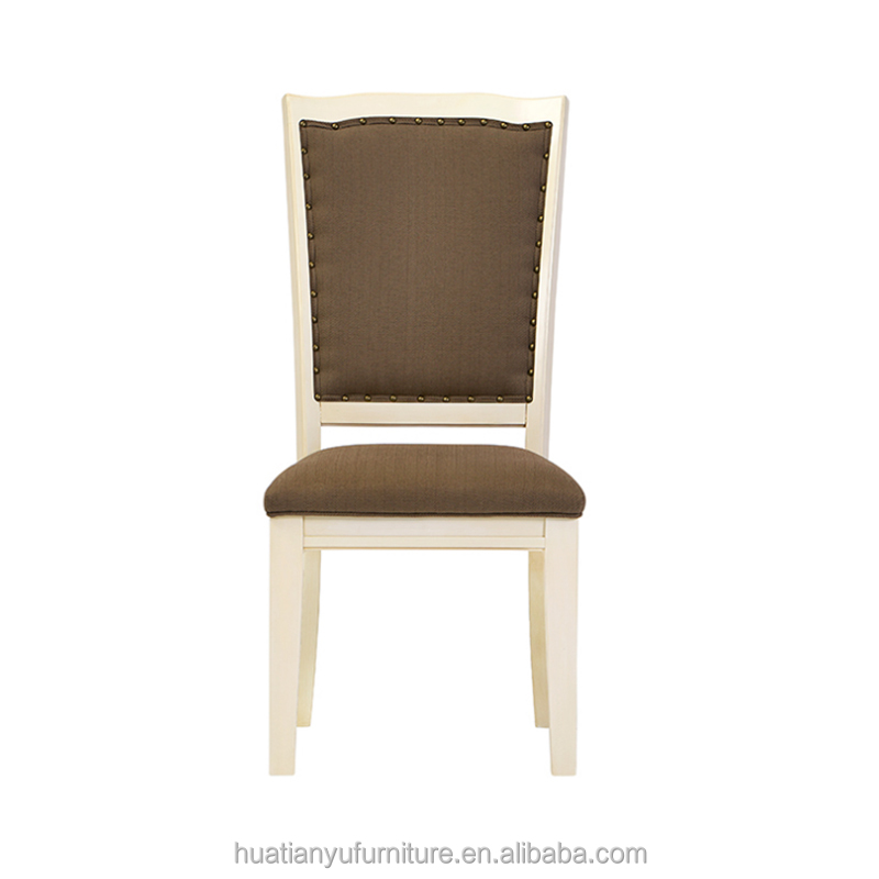 Low price whoelsale modern replica upholstered dining chair for restaurant