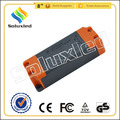 15W Constant Current LED Driver 300mA High PFC Non-stroboscopic With PC Cover For Indoor Lighting