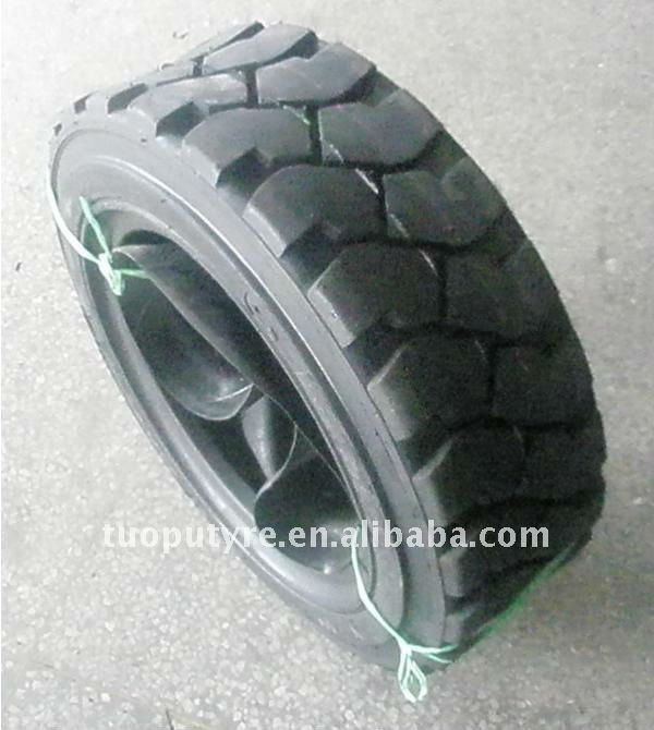 Industrial tyre forklift tire H pattern-TP402