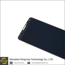 High quality for samsung galaxy note 2 n7100 n7105 lcd touch screen with digitizer
