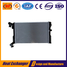 High Performance Car Radiators for Toyota Scion