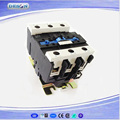 AC Motor Protection Contactor CJX2/LC1-D Three-phase AC Contactor Price 24V/36V Low Voltage Coil