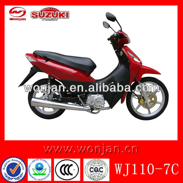 110cc motorcycle Chongqing cub bike, small motorbike,well sell motorcycle(WJ110-7C)