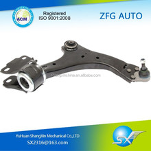 auto spart parts lower control arm use for CAR LR007205 LR002624