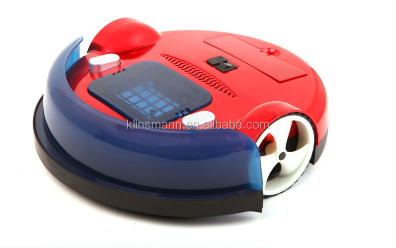 Smart Home/Office Robot Vaccum Cleaner KRV210