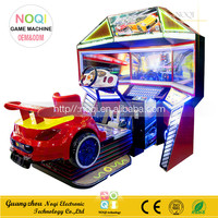 NQN-019 online car games play free Full Motion 3D with 3 video game console car simulator driving for adult