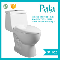America standard modern chinese One Piece Toilet, wc toilet prices