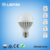 High bright plastic led bulb 3w to 15w