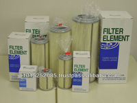genuine part replacement taisei kogyo filter element lube oil filter element made in japan