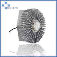 Shanghai fast supplier promotion 50w warehouse lights hot sale