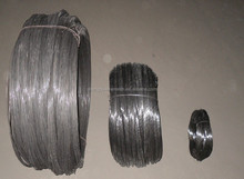 black annealed soft iron wire used for binding use ( FACTORY)