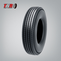 Double happiness Heavy Duty Truck Tires for Sale 12R22.5 Wholesale Radial Truck Tire