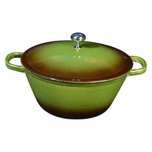enamel insulated casserole hot pot plastic casserole pinnacle casserole set