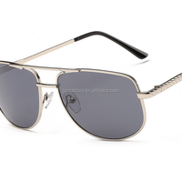 Fashion Retro Polarized Men TAC Sunglasses